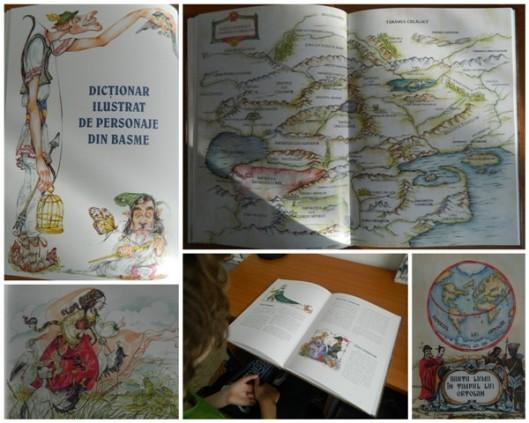 Atlasul tărâmurilor fermecate1
